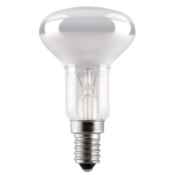 Incandescente BEC REFLECTOR R50 60W/E14 EMOS C5802 EMOS.C5802