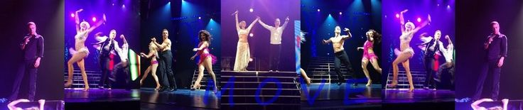 The Hough Ballas Menounous Riley (and Dobrev) Dance Wars Continue!! (Video) | Pure Derek Hough