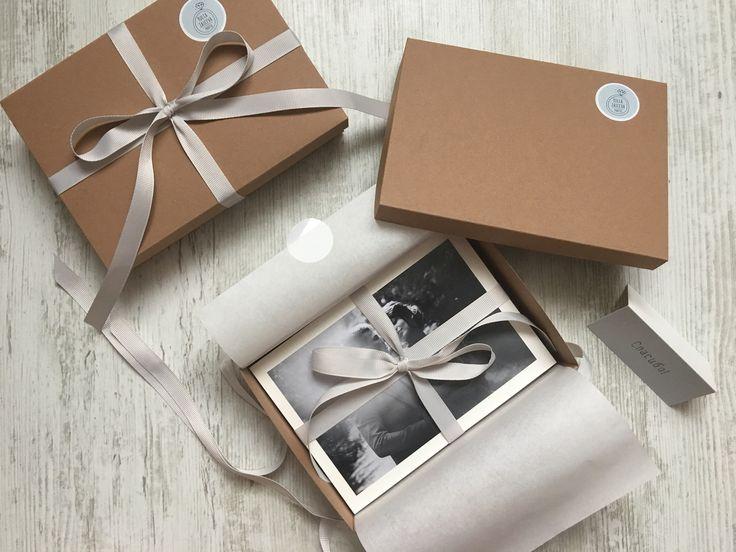 Упаковка фотографа, для фотографий Wedding packaging