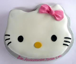 gâteau helle kitti