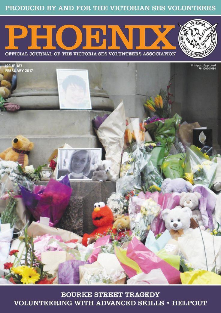 Phoenix Journal February 2017