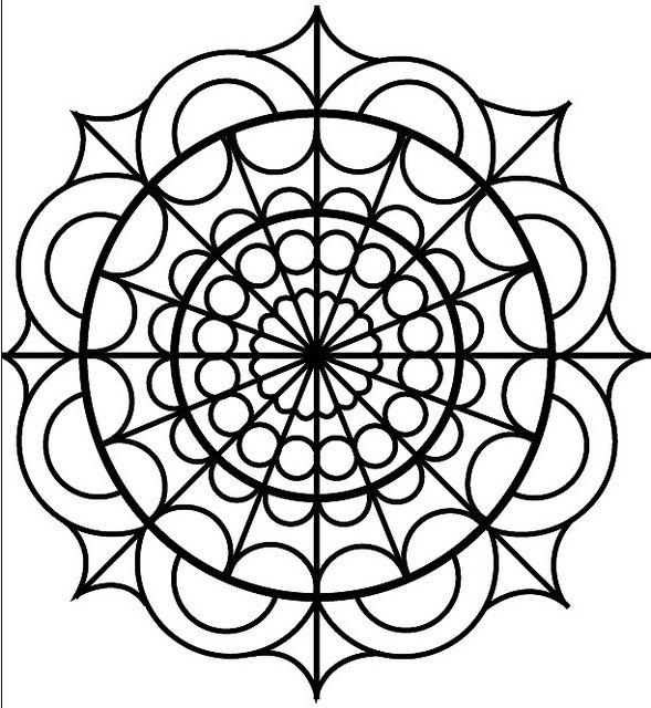 Tangle This! #Zendala