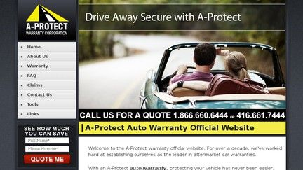 A-Protect #Warranty #reviews.