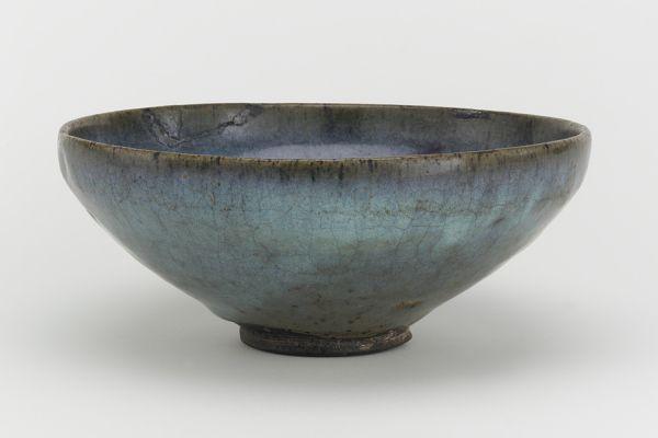 Bowl, Yuan dynasty, 1279-1368