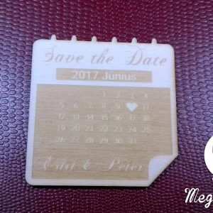 Save the Date fa tábla #esküvő #savethedate #fa #egyedi #wedding #wooden #unique #calendar