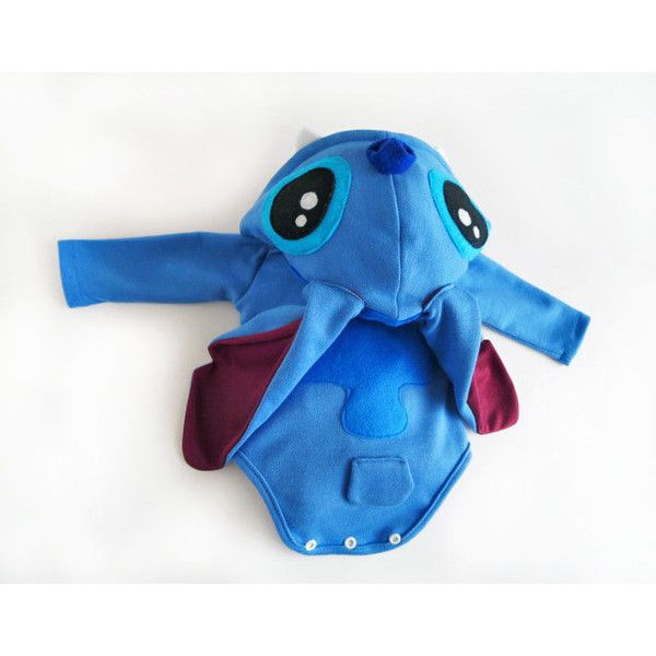 1000 Ideas About Lilo And Stitch Onesie On Pinterest