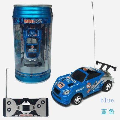 Dmart7dealMINI Coke Mini RC car Radio Remote Control drift Car electric Micro Racing Vehicles Toy FREE SHIPPING