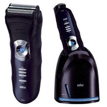 @amazon upto 45% off on Braun Personal care #appliances #hair dryer #straightener #shaver #trimmer and more  Buy--->>http://bit.ly/1FCFIVf