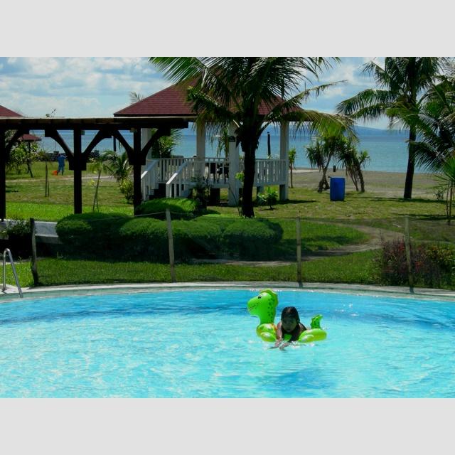 Iloilo Anhawan Oton Beach Resort