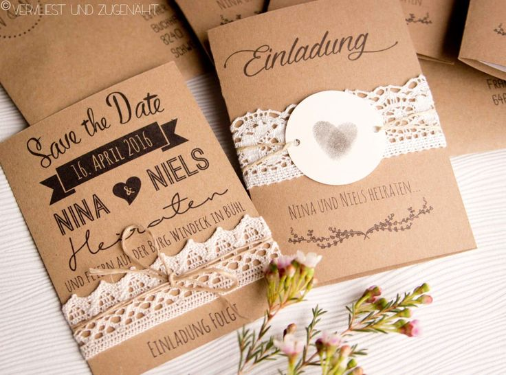 16 best save the date images on pinterest | save the date, cards, Einladungen