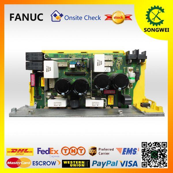 A20B-2101-0633 cnc control spare pcb FANUC control circiut board provide repair service fanuc cnc controller warranty 90days