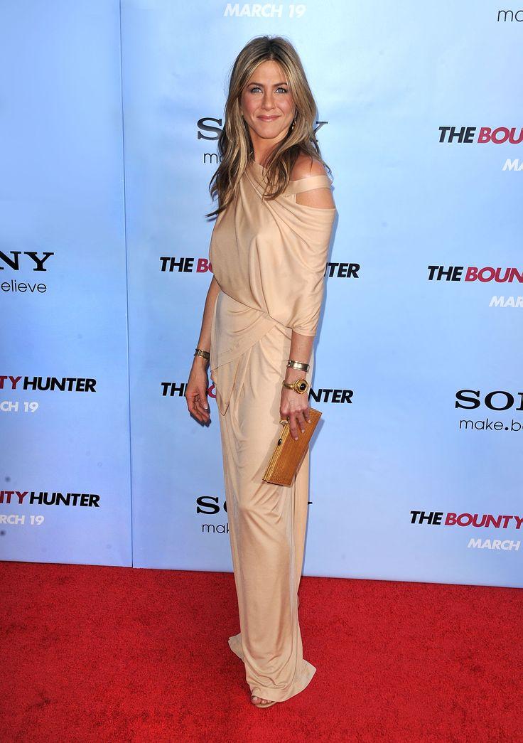Fashion CV : Jennifer Aniston. #MbyCristina #teva