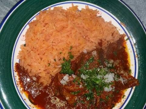 Birria de res Receta de La Mexicana - Cookpad