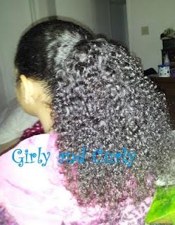 Natural hair inspiration!