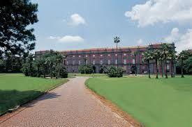 Il Museo Nazionale di Capodimonte, oltre ad ospitare le collezioni Farnese e Borbonica, è ricca di opere d'arte di notevole valore.