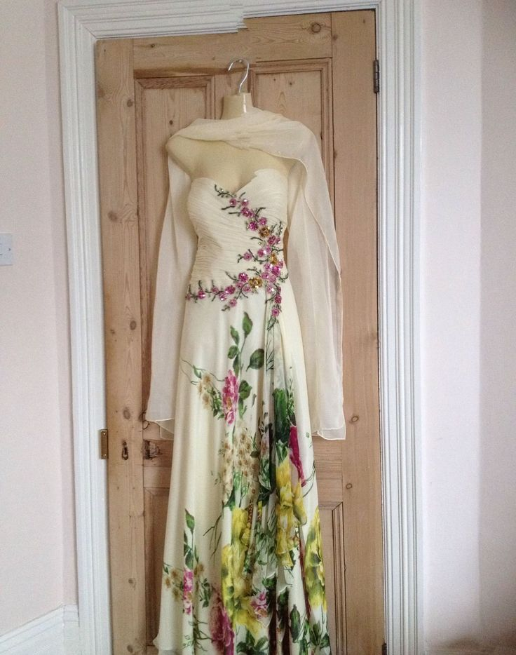 Size 18 Occasion Dress By Elegance Uk In Pale Lemonwith Embellishment | eBay
