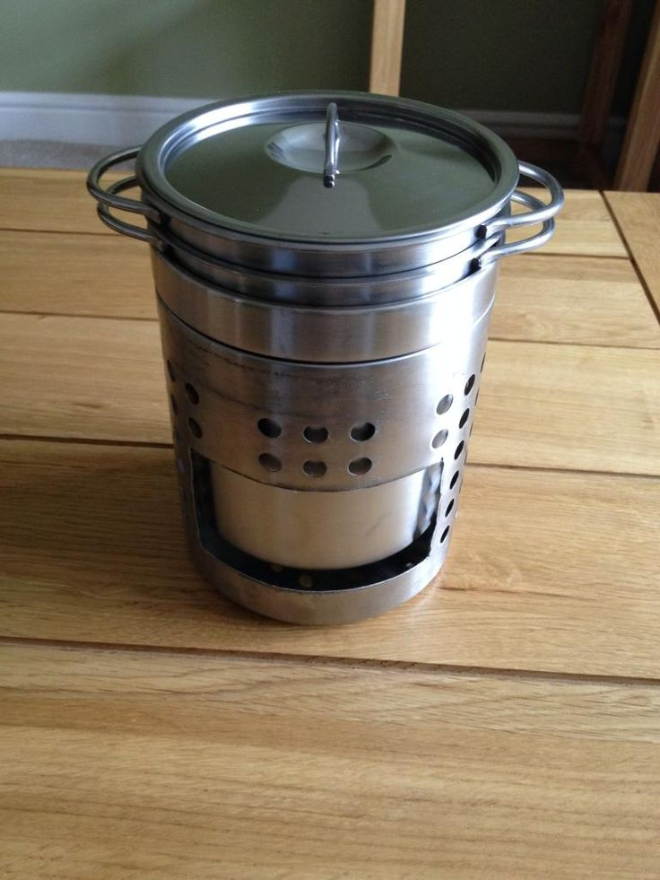70 Best Hobo Stoves Images On Pinterest Camping Stove