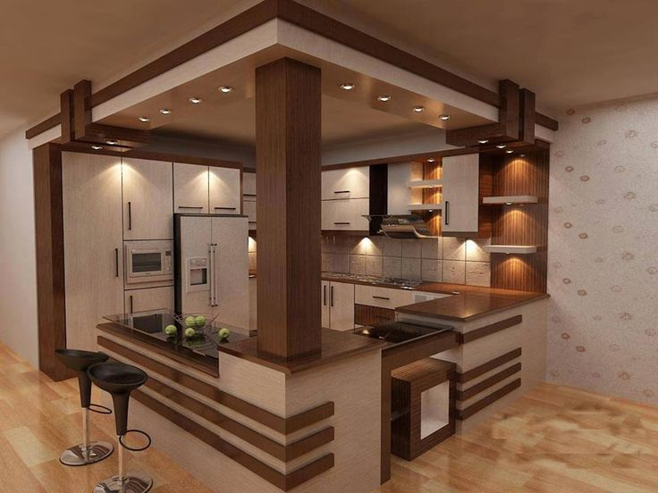 5 Kitchen Lighting Ideas That Are Simply Amazing   Amazing House Design Part 67