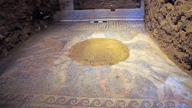 Αρχαιολογικό Συνέδριο για τις ανασκαφές του 2015 στη Μακεδονία και τη Θράκη