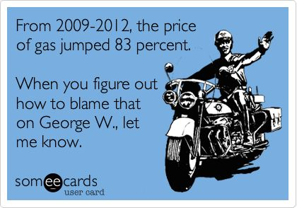 seriously!: Blame Games, Good Luck, Amenities, Funny But True, 4 Years, 2009 2012, Ahh, U.S. Presidents, Blame Bush