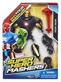 Marvel Avengers Iron Man Hero Mashers Action Figure
