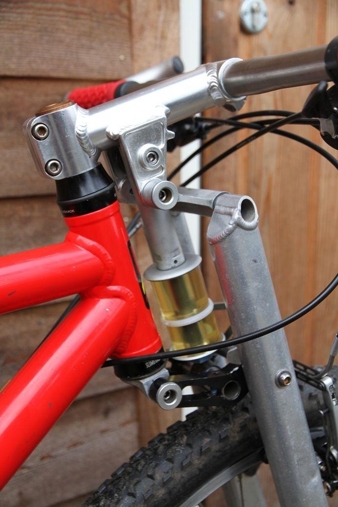 Mountainbike.nl • Toon onderwerp - Het grote Old-School topic