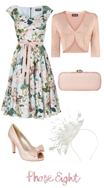 Mother Of The Bride Outfit And Race Day Outfits On Pinterest