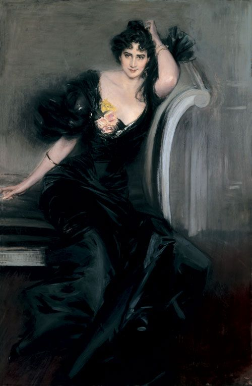 Lady Colin Campbell – and FINEARTS – アンド ファインアート