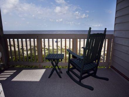 Oak Island Beach Rental Houses