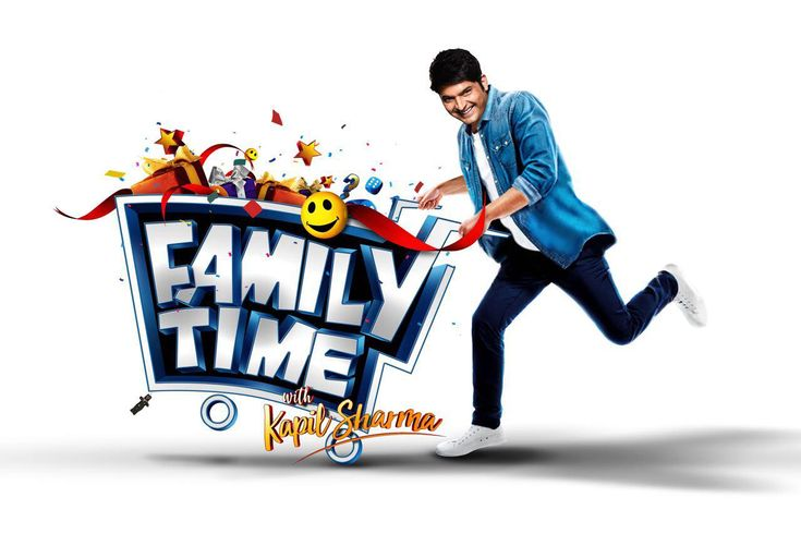 Kapil sharma is back with new show family time with kapil sharma, after previous success of the kapil sharma show, kapil sharma is back with new show family time with kapil sharma, which will go on air in march 2018.