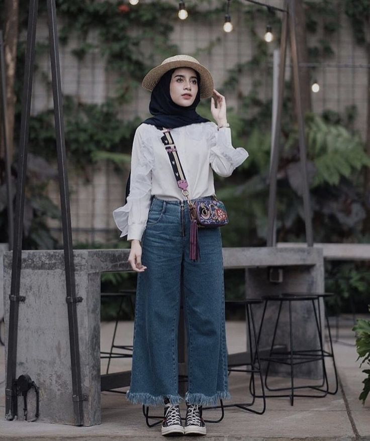 brave style fashion hijab 2019 wanita 8