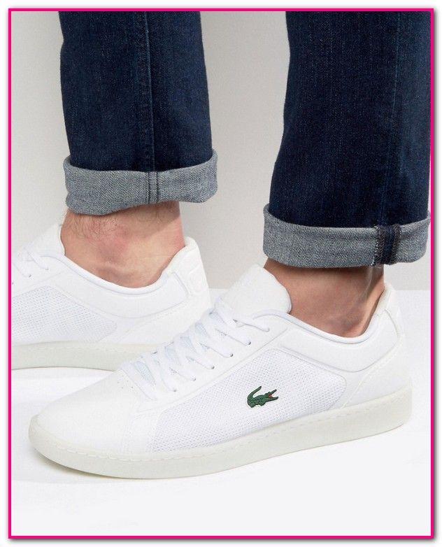 910e94582d797c Lacoste Sneaker Herren Weiß-Entdecken Sie die LACOSTE Sneaker für Herren  im offiziellen Online-