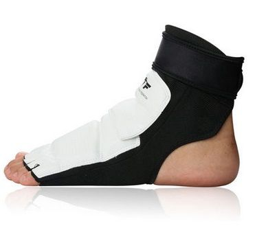 New High Quality Taekwondo Foot Protector KTA For Offical Competition Fighting Feet Guard Kicking Box foot #clothing,#shoes,#jewelry,#women,#men,#hats,#watches,#belts,#fashion,#style