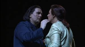 Tristan und Isolde (Tristan and Isolde), composed by Richard Wagner, directed by Alfred Kirchner, performed by Lioba Braun, Eric Halfvarson, Deborah Polaski, Wolfgang Rauch, Falk Struckmann, John Treleaven, Francísco Vas, Michael Vier & Orquestra Simfònica y Cor del Gran Teatre del Liceu, conducted by Bertrand De Billy, from Tristan und Isolde, produced by Petri, Hans. (Opus Arte, 2005)