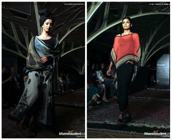 Lakme Fashion Week � Tarun Tahiliani