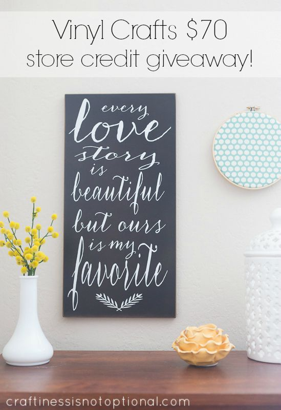 17 best images about words sentiments to remember on for Vinyl sayings for crafts