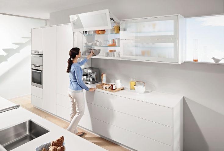 keuken opbergsystemen - Google zoeken