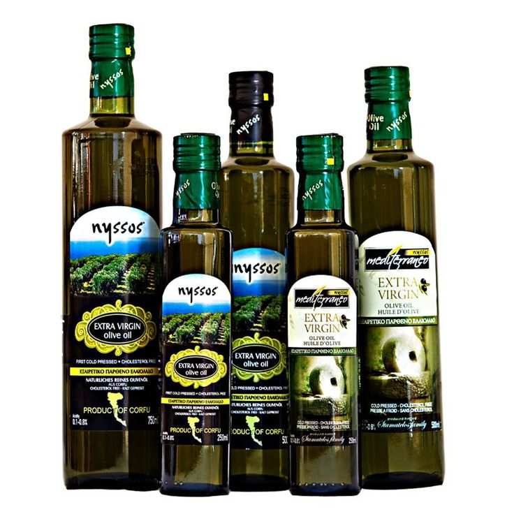 Extra Virgin Olive Oil from Corfu, Greece. Produced directly from Olive trees, using only mechanical methods.  Εξαιρετικό Παρθένο Ελαιόλαδο από την Κέρκυρα. Παράγεται απευθείας από ελιές και μόνο με μηχανικές μεθόδους.