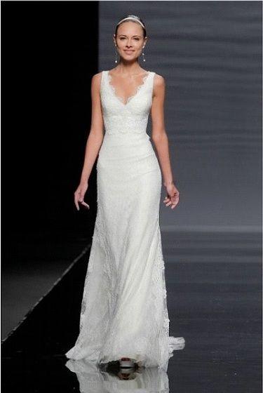 mariée, bride, mariage, wedding, robe mariée, wedding dress, white, blanc rosa clara 2014