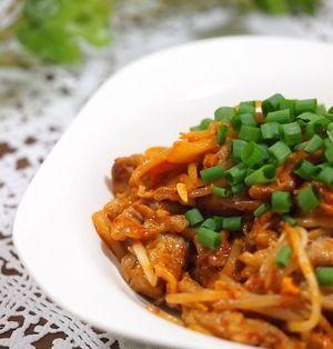 クセになるピリ辛味!簡単「豚キムチ」料理レシピ7選 | レシピブログ - 料理ブログのレシピ満載!