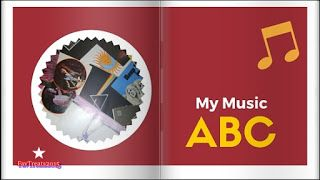 Gone To Texas: My Music ABC: P