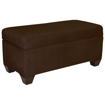 *Emma Storage Bench   Bedroom Benches At Hayneedle (several Colors To  Choose From,