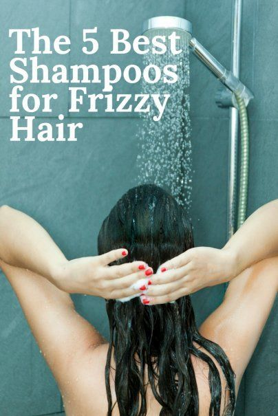 The 5 Best Shampoos for Frizzy Hair | Wise Bread Product Reviews | Top Health & Beauty Tips