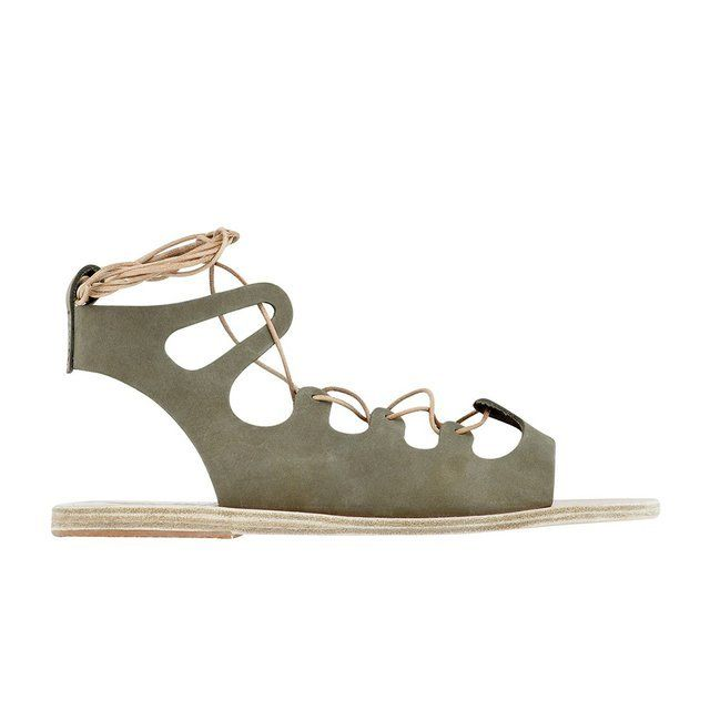 Fancy - Antigone Sandal by Ancient Greek Sandals