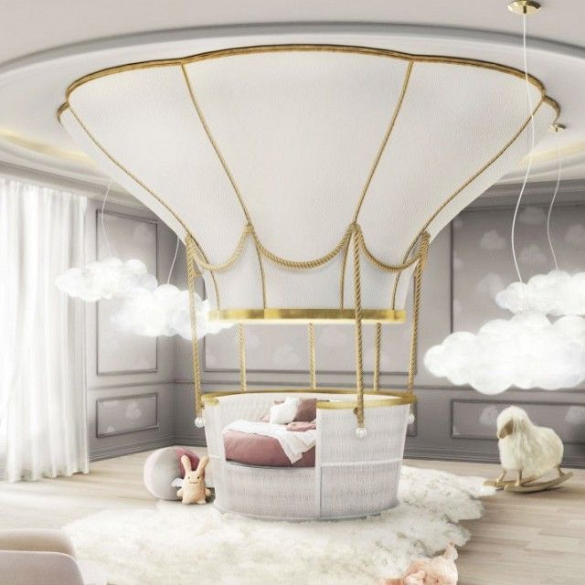 You might affectionately call your children princes or princesses, but how far would you go to give them the fairy-tale experience of their dreams? To the delight of kids around the world (and,...