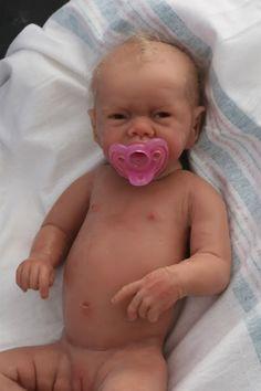 reborn dolls on Pinterest | Reborn Dolls, Reborn Babies and Reborn ...