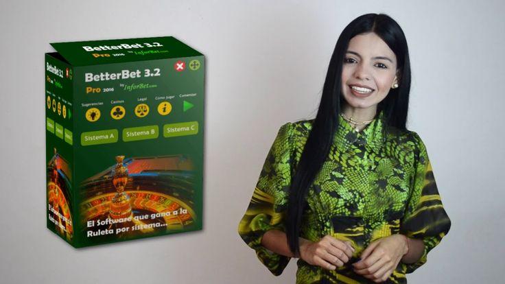 BertterBet 3.0 ¿Funciona De Verdad? Sistema Para Ganar La Ruleta Online ...