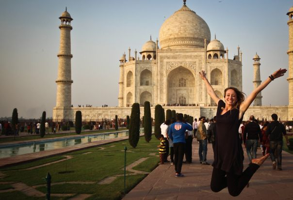 Considering a solo trip to India? Add @Candace Rose Rardon's guide to travelling alone as a woman in India to your 'must read' list!