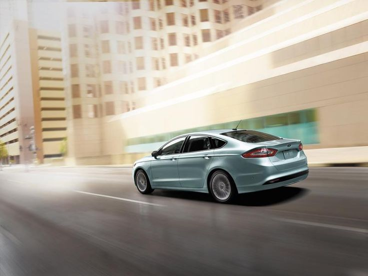 6 Ford Fusion Hybrid Ford Fusion Fuel Efficient Cars Ford