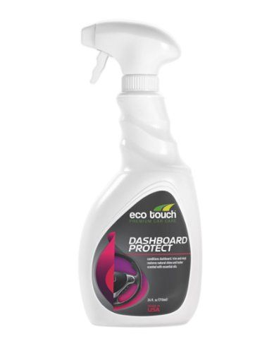 Eco Touch (DBC24) Dashboard Protect - 24 oz.   $ 10.99 #InteriorCare             $  10.99